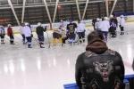 Фоторепортаж: «В Петербурге пройдет ледовая битва байкеров»
