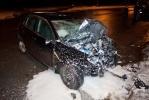 На проспекте Мориса Тореза велосипедист погиб от лобового столкновения с иномаркой: Фоторепортаж