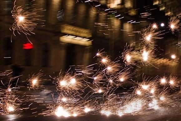Первое фото Нового года: Фото