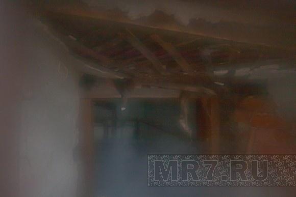 «Парилка» на Синопской набережной не впечатлила коммунальщиков, ремонтников и спасателей: Фото