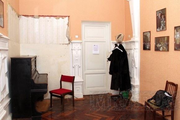 Город не готов заплатить соседке Бродского 17 млн рублей: Фото
