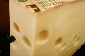 Петербургские пищевики согласны с Онищенко: украинский сыр - вовсе не сыр