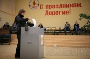 Посчитали: каждый четвертый депутат ЗакСа занимает чужое кресло