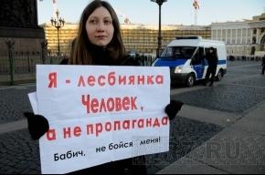 Гомосексуалисты выйдут на пикет в Москве  вместе с Хрюшей и Степашкой
