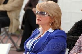 Алла Манилова станет министром культуры России?