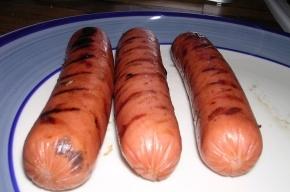 Сосиски и бекон вызывают рак поджелудочной