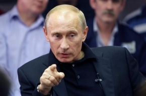 ЦИК считает, что Путин не работает на госслужбе