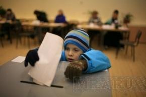 Следственный Комитет возбудил 36 уголовных дел  в связи с нарушениями на выборах