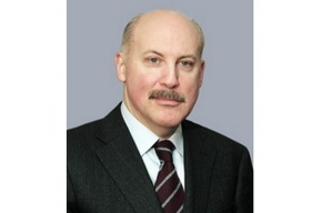 Иркутский губернатор Мезенцев собрал подписи для участия в выборах