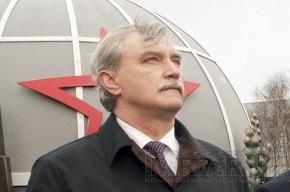 Полтавченко стал лидером среди глав регионов по читателям в Twitter
