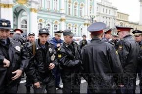 Полиции Невского района нашли нового начальника