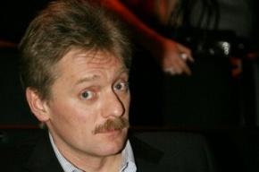Песков не согласился с мнением Говорухина о Медведеве
