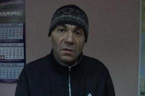 Полиция задержала грабителя, нападавшего на пенсионерок