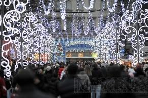 Богатые выходные: что будет происходить в Петербурге 14 - 15 января 2012 года