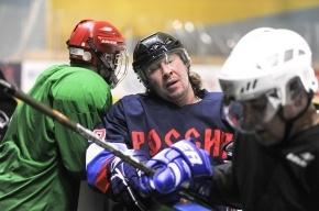 В Петербурге пройдет ледовая битва байкеров
