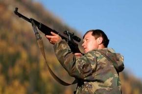 В Приморье депутата застрелили на охоте вместо оленя