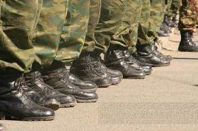 Офицеры все чаще «воспитывают» рядовых побоями  «подшофе»