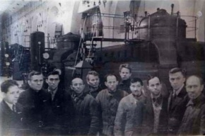 В Музее блокады – выставка о малоизвестном подвиге ленинградцев