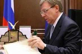 Кудрин считает, что Чуров должен уйти до президентских выборов