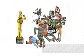 «Оскар» не взял «Цитадель»