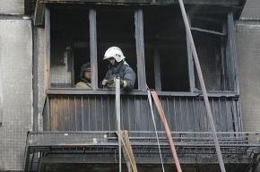 В Сестрорецке пострадавшие от взрыва дома подключают к сетям