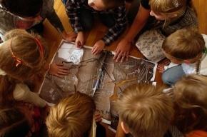 Новые детские школьные программы - и про любовь, и про масонов
