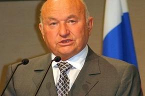 Москвич предложил сделать Почетным гражданином столицы Лужкова. Петербуржцы – Путина