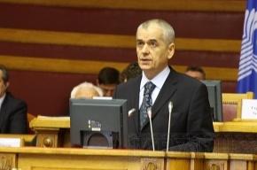Онищенко: граждан Украины де факто признали животными