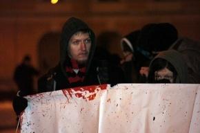 Шествие и митинг антифашистов: фоторепортаж