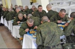 Пельмени, которыми отравились солдаты в Каменке, направлены на экспертизу