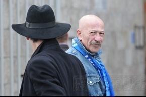 Розенбаум просит Полтавченко купить слона