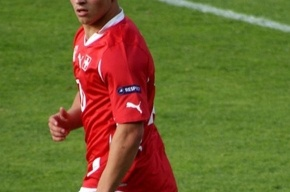 Футболист сборной Швейцарии решил не переходить в «Зенит»