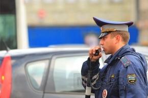 В сеть попало видео «разбора полетов» в московском ГИБДД