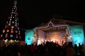 Петербургскую Рождественскую ярмарку посетит Андрей Ургант