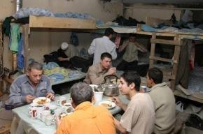 Полиция накрыла «подполье» с 300 законными мигрантами
