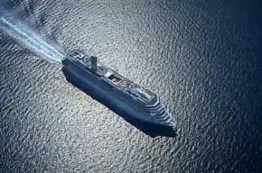 Затонувший лайнер «Коста Конкордия» поднимут со дна