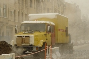 На Новоизмайловском проспекте без отопления остались  83 жилых дома и 7 детских учреждений