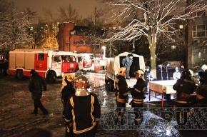 Следствие определило ответственных за взрыв в московском ресторане