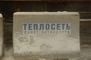 Аварию на Новоизмайловском ликвидируют к вечеру