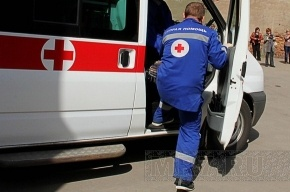 В Петербурге второклассник получил серьезные травмы в школе