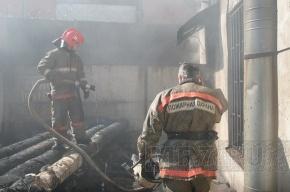 По факту смерти шестерых человек при пожаре в Пермском крае проводится проверка