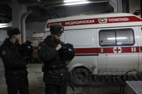 В Москве совершено зверское убийство целой семьи