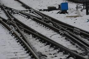 В Тульской области столкнулись поезд и грузовик