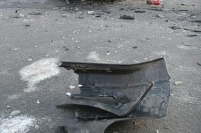Легковушка влетела в фуру: двое мужчин погибли