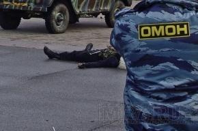 В связи гибелью подростка отстранены от должности  два  начальника полиции Невского района