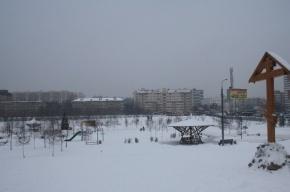 Жители Люблино хотят назвать парк именем Егора Свиридова