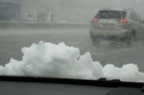 7 января в Петербурге выпадет снег