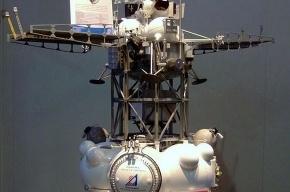 «Ъ»: «Фобос-грунт» мог пострадать от американского радара