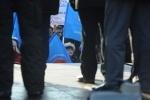 Фоторепортаж: «Оппозиция, ты одурела? (фото)»