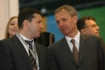 Депутат от «Яблока» хочет уволить из ВТБ бывшего вице-губернатора Молчанова: Фоторепортаж